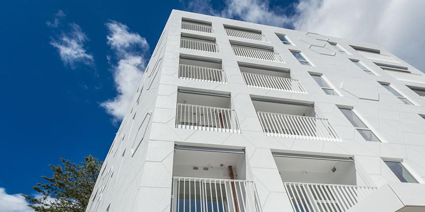 Daisy Apartments_FINN series