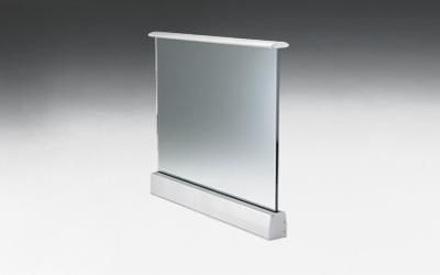 Frameless Glass Balustrades - Metropolis Style